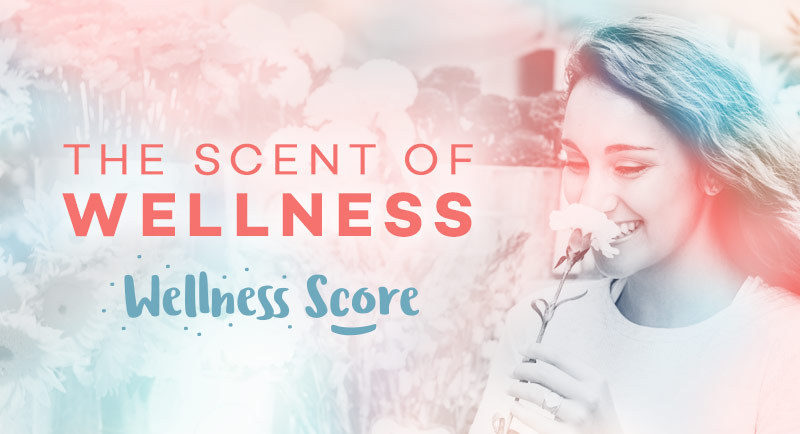 Vitabiotics Wellness Score – The Scent of Wellness