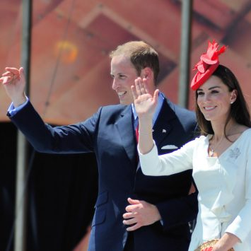 Congratulations William and Kate! Here are five tips for life with three children
