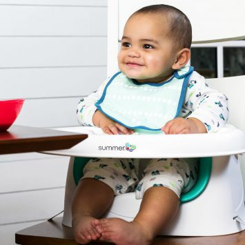 WIN: A brand new 3 in 1 Support Me Seat from Summer Infant