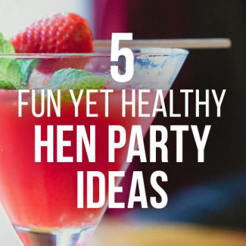Healthy Hens: 5 alternative hen parties that are fun yet healthy