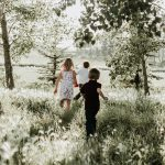 Free things to do with your children this summer
