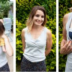 Win a BShirt breastfeeding vest