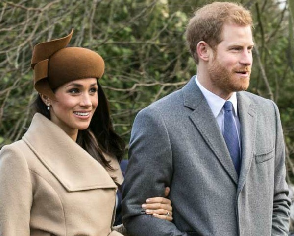 5 pieces of advice for new parents (and congrats to the Duke and Duchess of Sussex)
