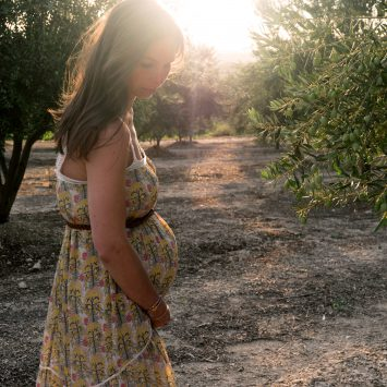 Five simple steps to have a more eco-friendly pregnancy