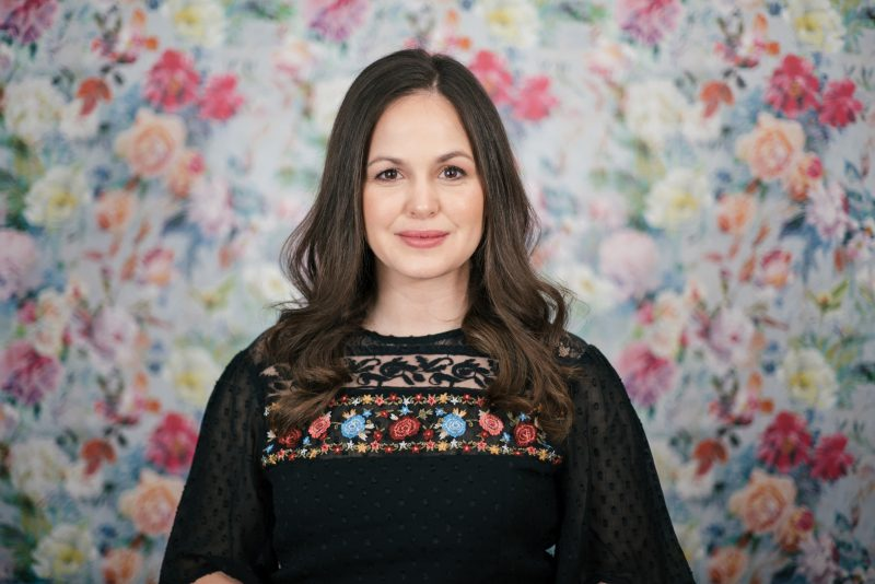 The TalkMum Book Club – Happy Mum, Happy Baby by Giovanna Fletcher (and a very exciting giveaway)