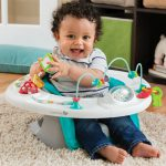 Summer Infant - win a 4 in 1 superseat