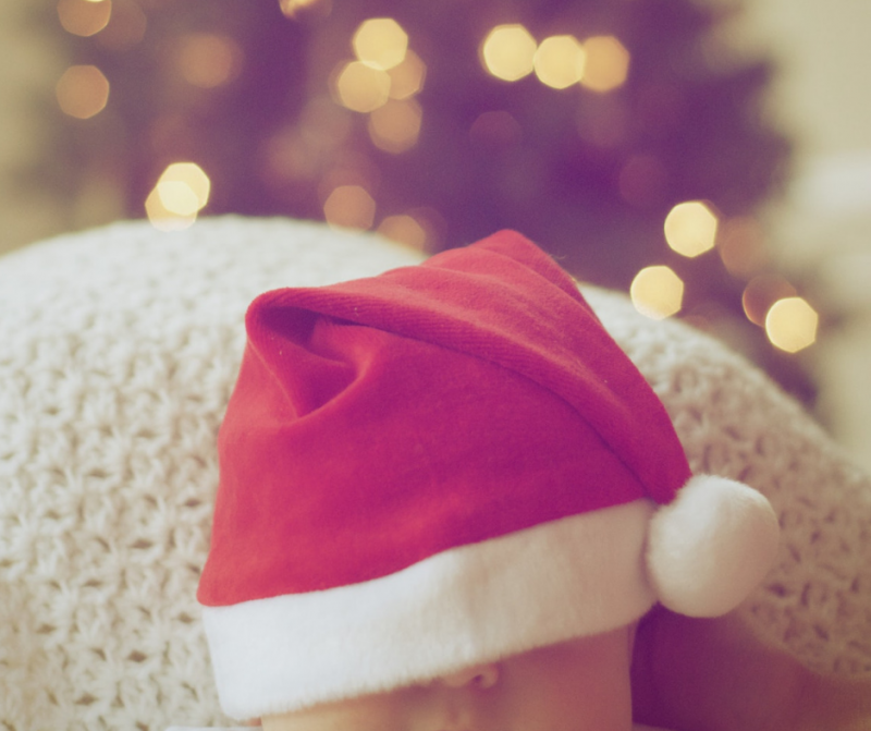 Baby's first Christmas: Everything you need to take with you when visiting family