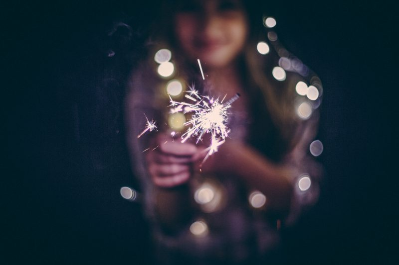 Ten tips for a child-friendly New Year's Eve