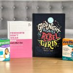 International Women's Day - win books