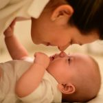 New guidelines on safe co-sleeping from the Lullaby Trust