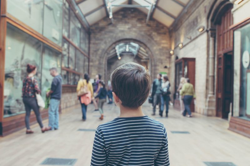 Five brilliant museums for children