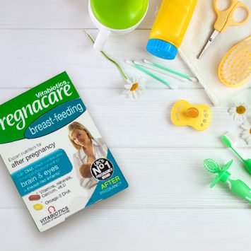 Celebrate Breastfeeding Week – WIN Pregnacare Breast-feeding