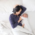 What I wish I knew about breastfeeding